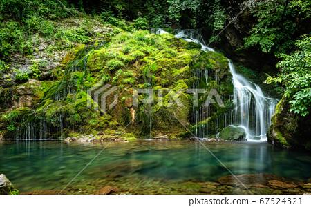 아름다운 계곡 무건리 이끼계곡.6 67524321