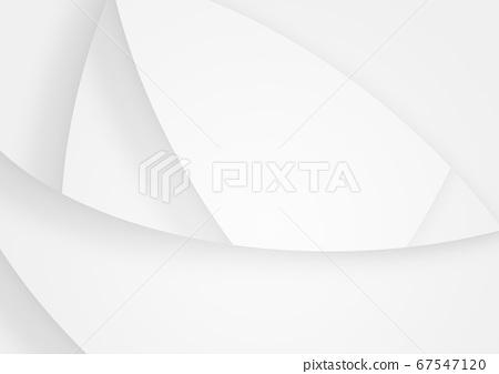 추상적 인 배경 - 기하학적 - 레이 67547120
