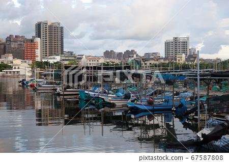 Anping Seaport 67587808
