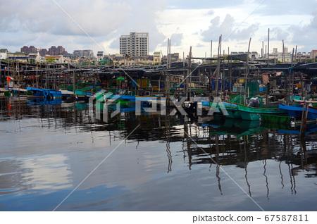 Anping Seaport 67587811