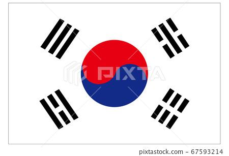 국기, 나라, 국 67593214