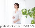 孕婦的肖像 67594224