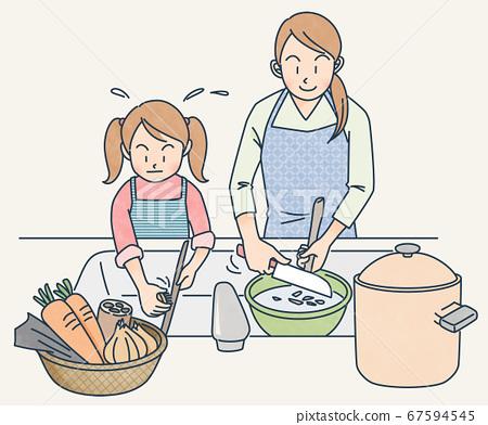 一個廚房 67594545