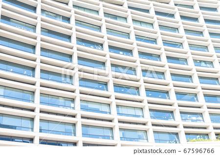 商務辦公大樓窗戶 67596766