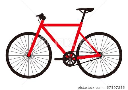 一輛自行車 67597856