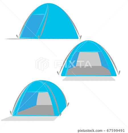 텐트 67599491