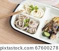 수석 치매 · 노인을위한 여름 한 접시 호식 [국수 · 소면 · 우동] 67600278