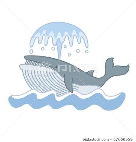鯨魚吹鯨 67600959