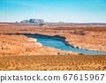 Lake Powell, Arizona, USA 67615967