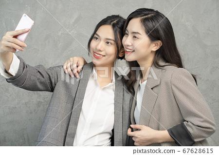 女商界女強人 67628615