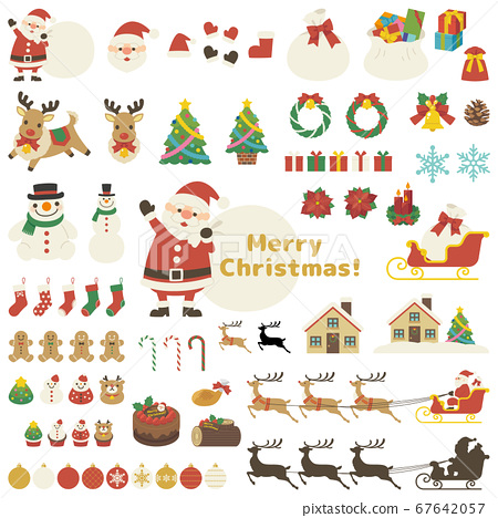 聖誕套裝 67642057
