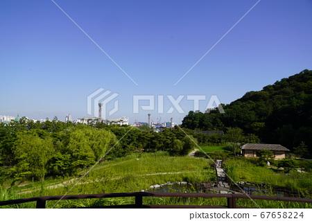 한국 인천시 중구 북성동 월미도 67658224