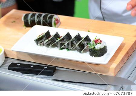 한국음식,요리,케이푸드,식사,전통 음식,  67673787