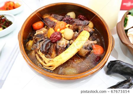 한국음식,요리,케이푸드,식사,전통 음식,  67673854