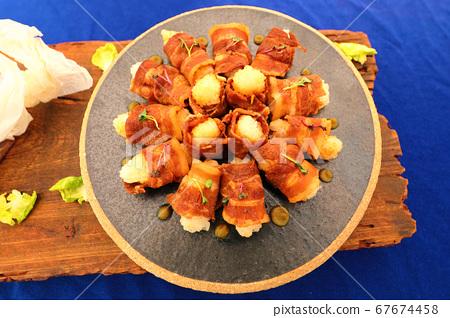 它是韓國料理,K料理,烹飪以及韓國的美味佳餚。 67674458