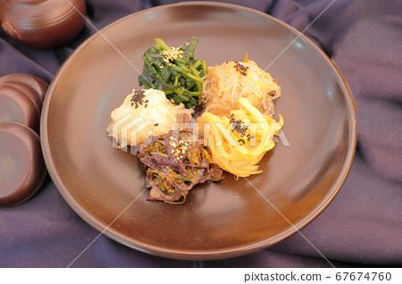 한국음식,케이푸드,요리,음식,한국의 맛있는 음식이다. 67674760
