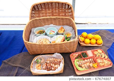 한국음식,케이푸드,요리,음식,한국의 맛있는 음식이다. 67674807