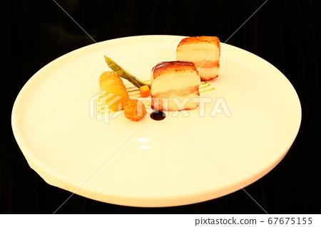 한국음식,케이푸드,요리,음식, 한국의 맛있는 요리이다. 67675155