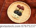 한국음식,케이푸드,요리,음식, 한국의 맛있는 요리이다. 67675237
