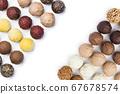 variety of chocolates 67678574