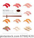 壽司飯流行經典 67682420