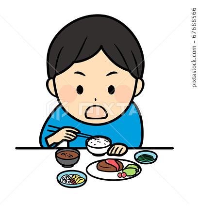 吃不好的例子:狗吃 67688566