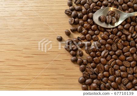 咖啡豆 67710139
