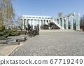 Monument to the Warsaw uprising 67719249