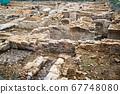 Nuremberg, Germany Historical Archeological 67748080