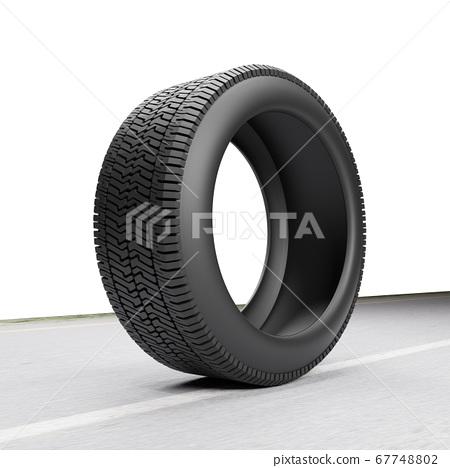 轮胎 67748802