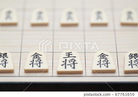 Shogi's opponent 67761650