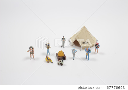 mini people 67776698