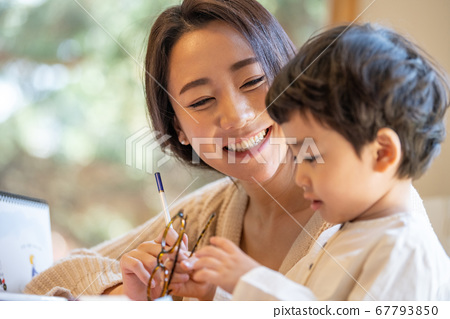 教育兒童生活方式育兒 67793850