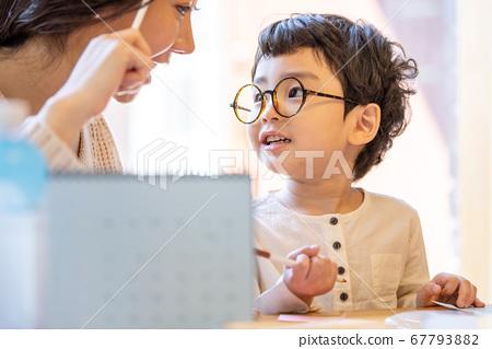 教育兒童生活方式育兒 67793882