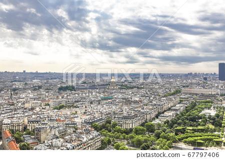 프랑스 파리 풍경 67797406
