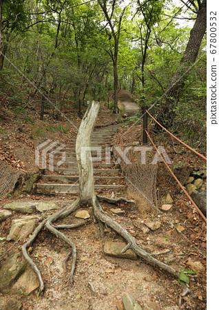 북한산.국립공원.보현봉.형제봉  67800532