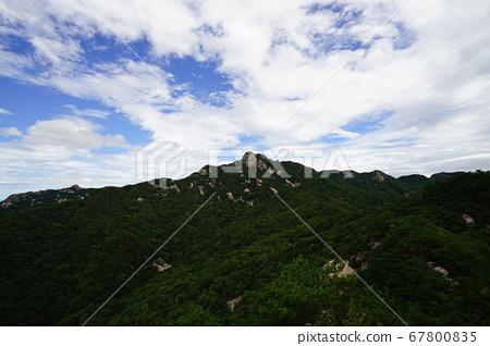 국립공원.북한산.보현봉.형제봉 67800835