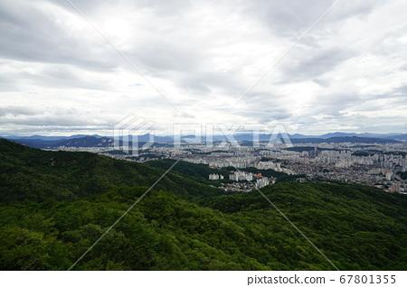 국립공원.북한산.보현봉.형제봉  67801355