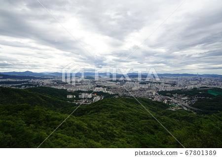 국립공원.북한산.보현봉.형제봉  67801389