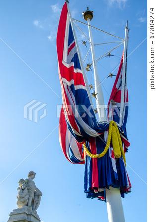 英國國旗 67804274