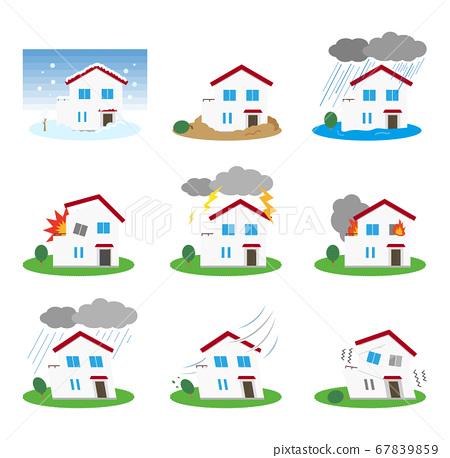 房屋損壞集 67839859