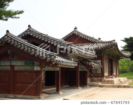 한국의 전통 궁전 창경궁, 전통건물   67845793