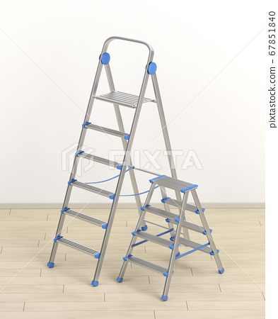 Ladders with different sizes 67851840