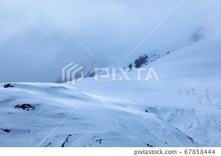 阿拉斯加,冰川,國家公園,冰峰,アラスカ、氷河、国立公園、Alaska, glacier 67858444