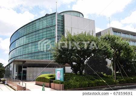 杏林大学 대학 의학부 부속 병원 67859691