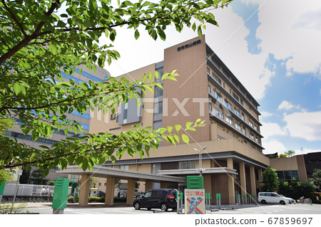 Chofu Higashiyama Hospital Chofu City 67859697