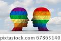 LGBTQ People 67865140