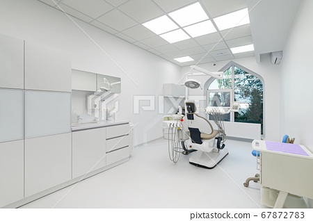 Dentistry medical office, special equipment 67872783