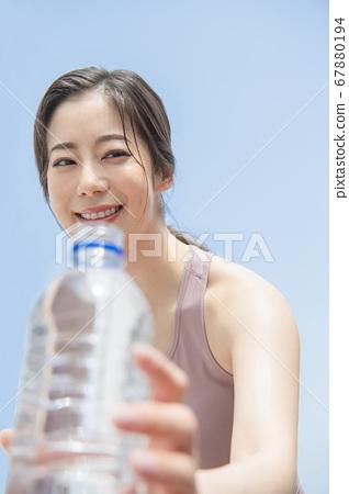 라이프스타일,여자,스포츠 67880194