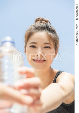 라이프스타일,여자,스포츠 67880201